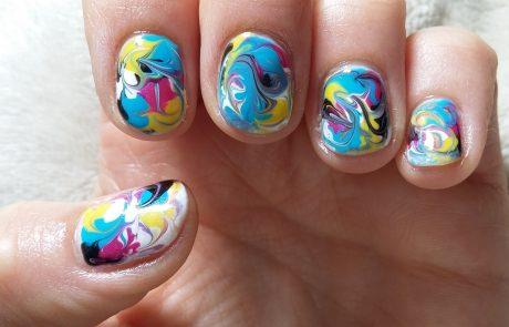 Nail Art - Corsham