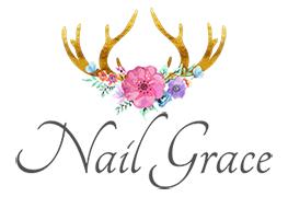 Nail Grace Logo