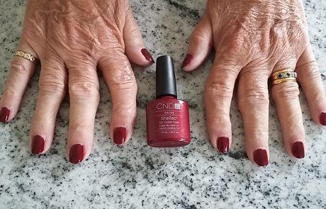 Manicure Corsham